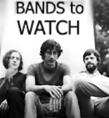 bands to watch 2009