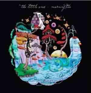best indie alt albums 2008