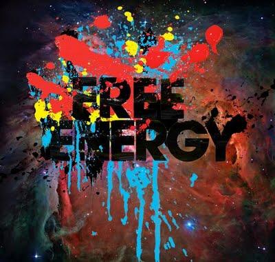 free-energy-band