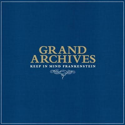 grandarchivesband