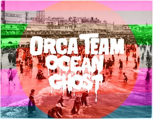 orca team band