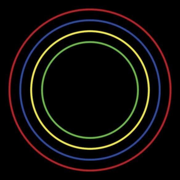 Bloc-Party-Four-Album-Cover