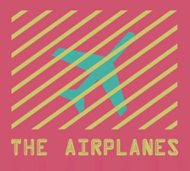 theairplanescover