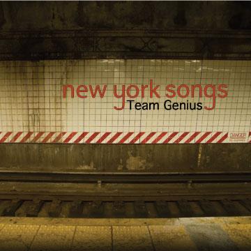newyorksongs