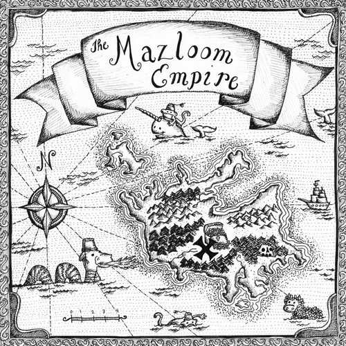 mazloom-empire
