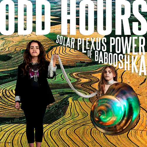oddhours-band