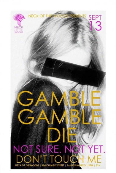 gamblegambledie