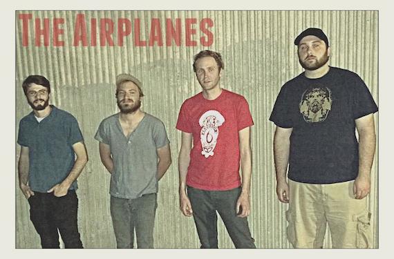 airplanesband