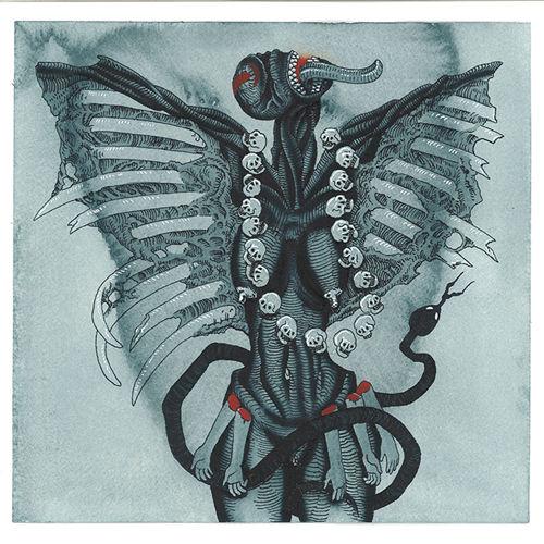 Leviathan-Scar Sighted