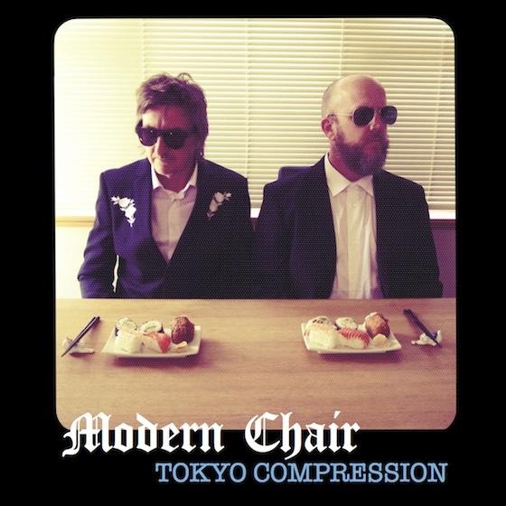 MC Tokyo Compression Cover