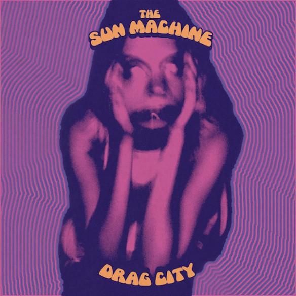 The Sun Machine – Drag City