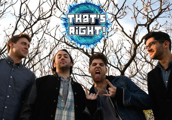 thatsright