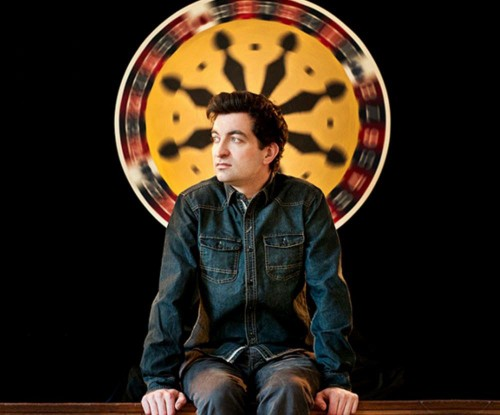 Irish singer/songwriter Ultan Conlon will perform in NYC next month