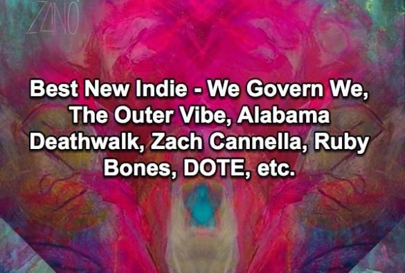 Best Indie Vol. ii