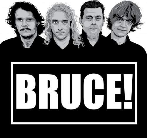 brucetheband