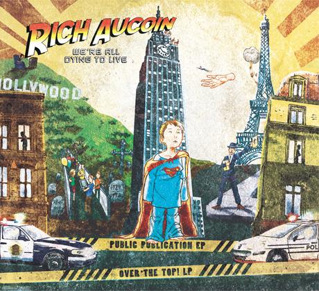richaucoinmusic