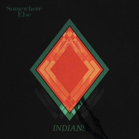 indiansband