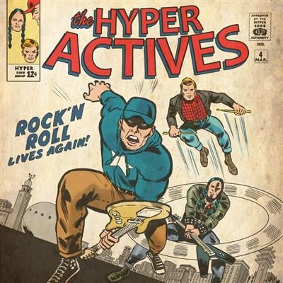 hyperactives