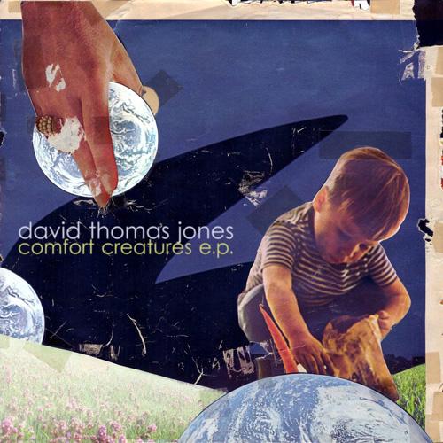 David-Thomas-Jones-Comfort-Creatures