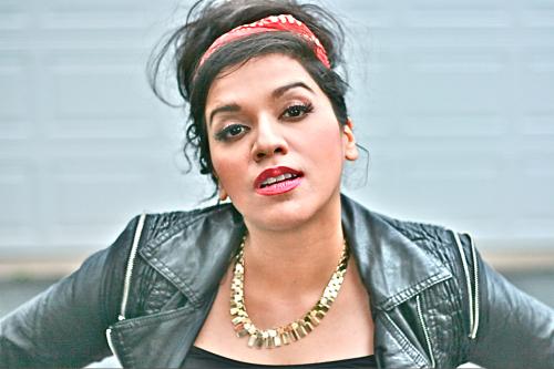 Sonia Khaleel