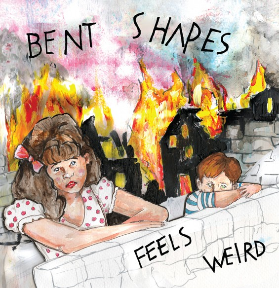 BentShapes_FeelsWeird