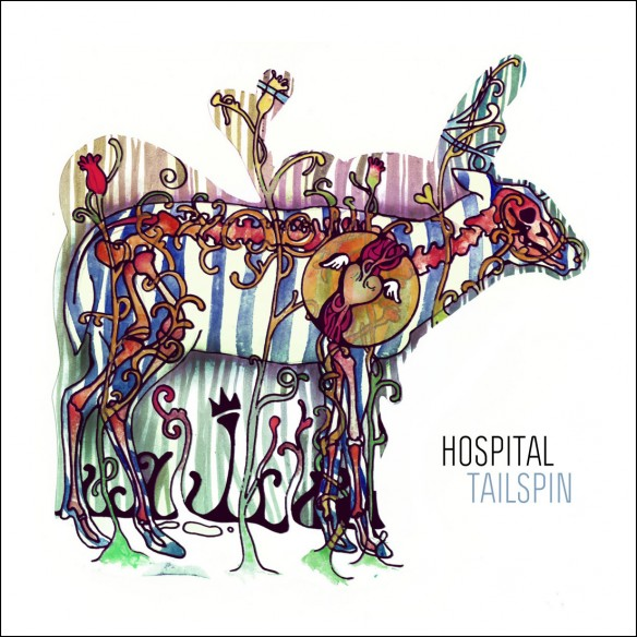 hospital-tailspin