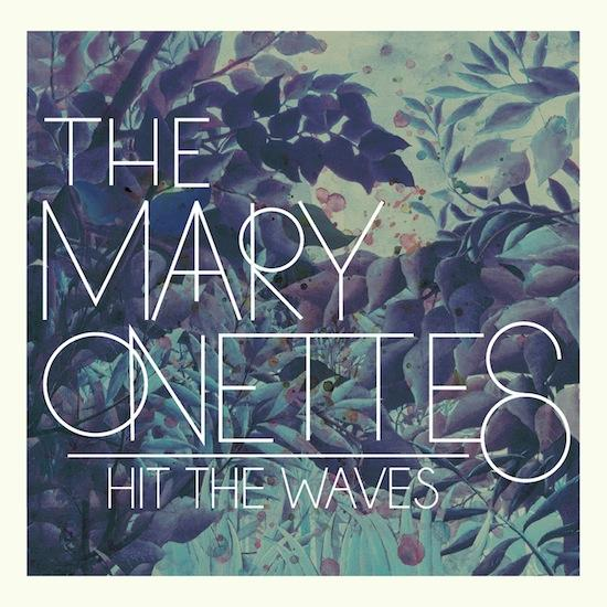 The_Mary_Onettes