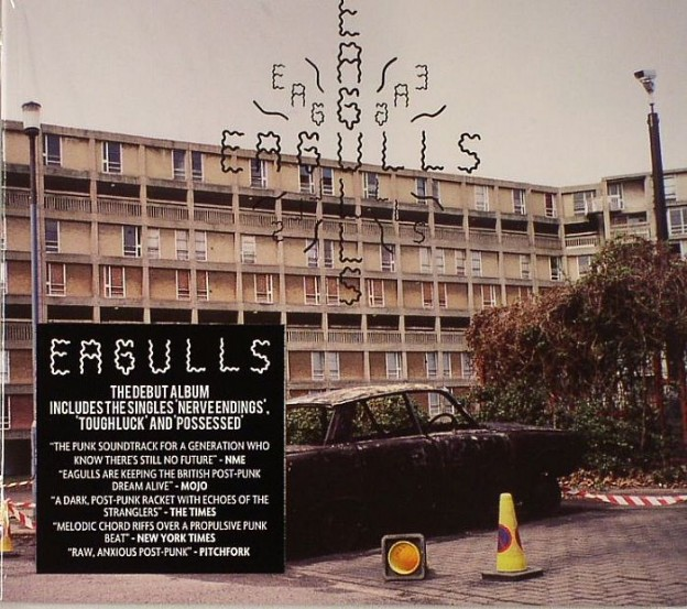 eagulls-band