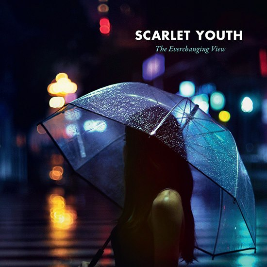 scarlet youth - the everchanging view