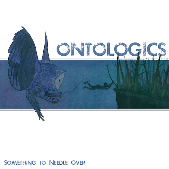 Ontologics-Something to Needle Over