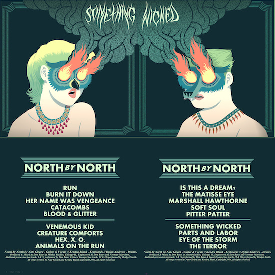 SomethingWicked-NorthByNorth