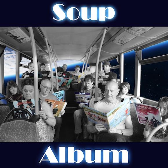 Soupband