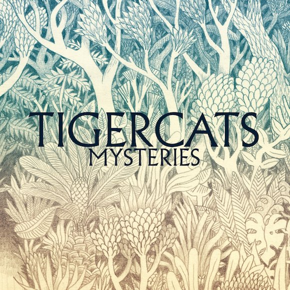 Tigercats_-_Mysteries