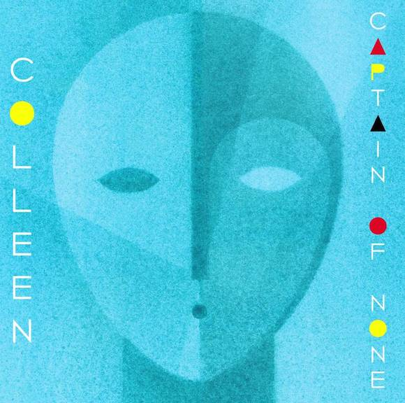 Colleen-Captain of None