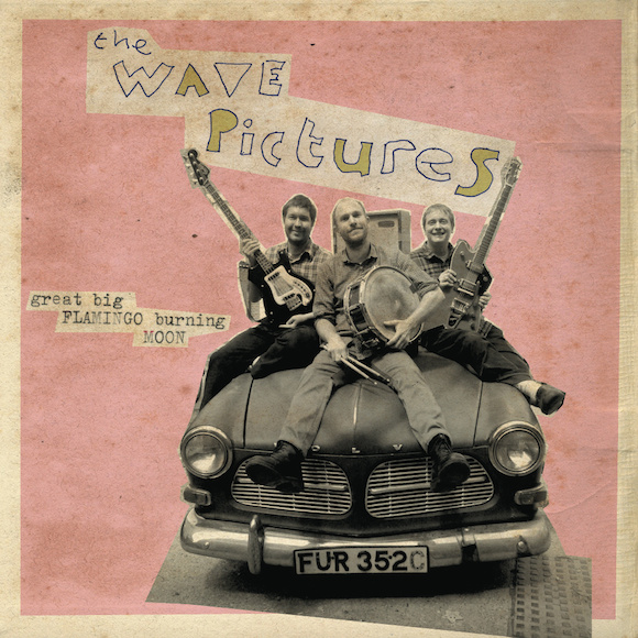 The-Wave-Pictures