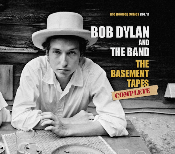 bob dylan the basement tapes