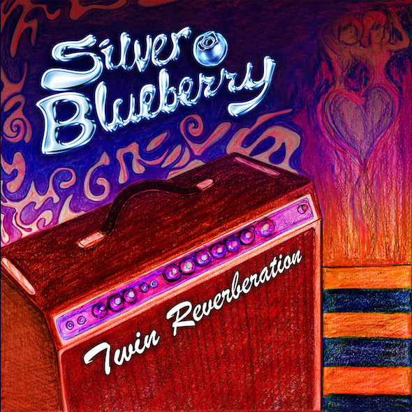 silverblueberrycover