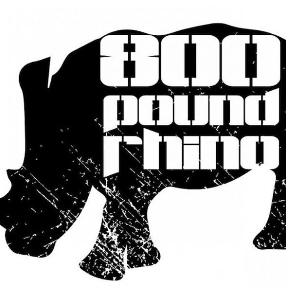 800poundrhino