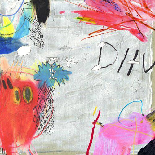 diiv-band