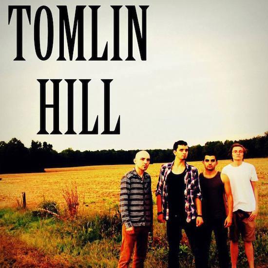 tomlin-hill-band