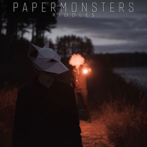 papermonstersriddles