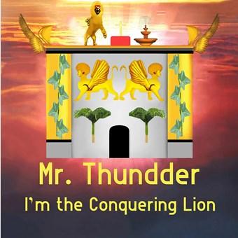 thundder